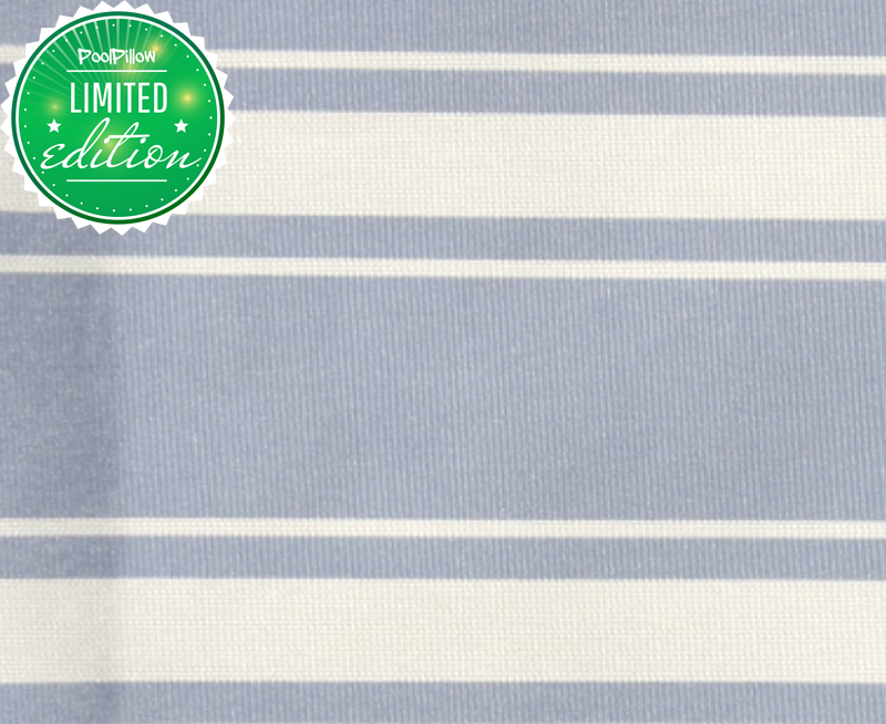 french blue cream stripe